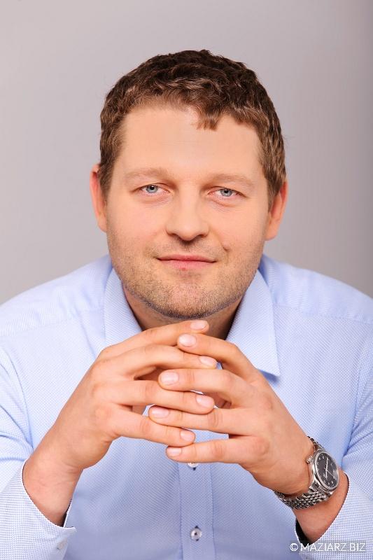 Fotografia biznesowa Gdańsk