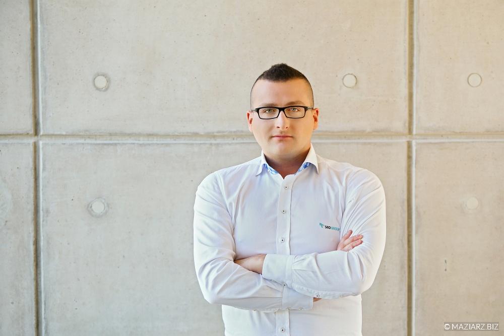 Portret biznesowy Gdynia